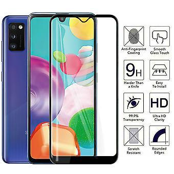 Samsung Galaxy A41 - Schermbeschermer van gehard glas