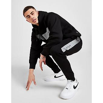 New Nicce Men's Phaser Joggers from JD Outlet Black
