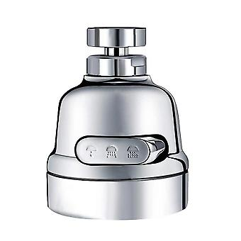 Tap Spray Head Shower Water Saving Faucet Nozzle