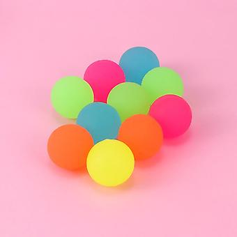 Party Favor Luminous Ball, Moonlight Bounce, Orb Glow In The Dark, Noctilucent