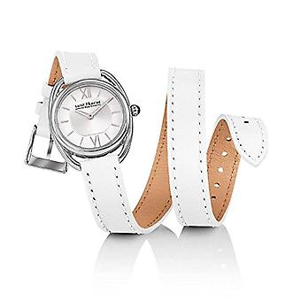 Saint Honore Women's Quartz Analog Watch with Leather Strap 7215261AIN-W