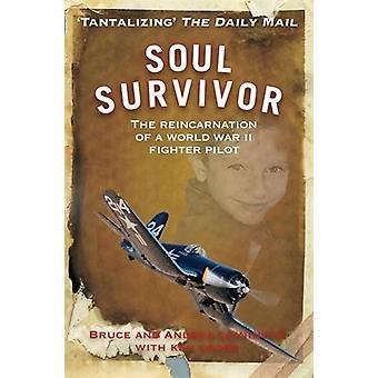 Soul survivor 9781848502192