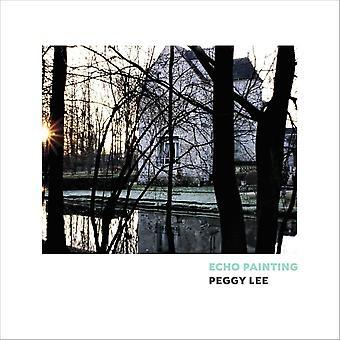 Peggy Lee - Echo Painting Vinyl