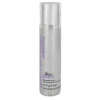 Victoria's Secret Tease Rebel By Victoria's Secret Glitter Lust Shimmer Spray 2.5 Oz (naiset) V728-547717
