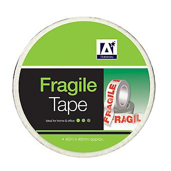 Anker Fragile de bande 40 m x 48 mm