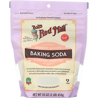 Bobs Red Mill Baking Soda, Case of 6 X 16 Oz
