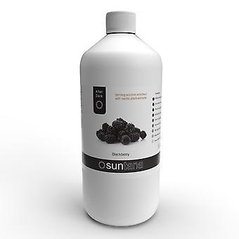 1000ml Blackberry - Suntana Spray Tan