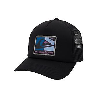 Quiksilver Standardize Cap i svart