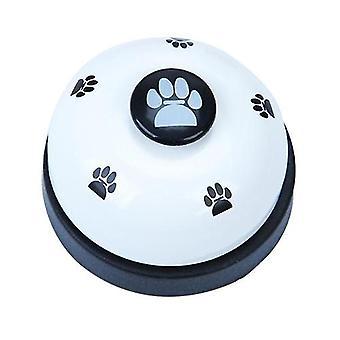 Колокольчик для дрессировки домашних животных, собачий колокольчик, устройство для дрессировки собак