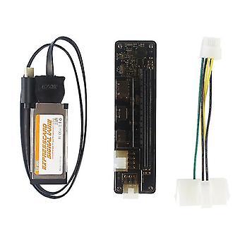 Док-станции для ноутбуков адаптер видеокарты кабель экспресс порт карты внешний конвертер видеокарт