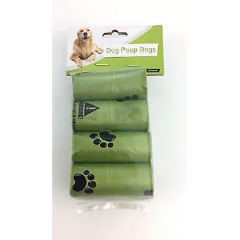Pet forsyninger afhente taske (2 Style)