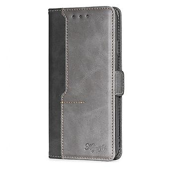Pu Leather Flip Case For Samsung Galaxy Note 10 Wallet Cover Coque Fundas On Samsung Note 10