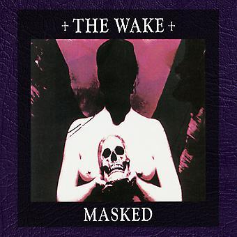 Wake - Masked [Vinyl] USA import