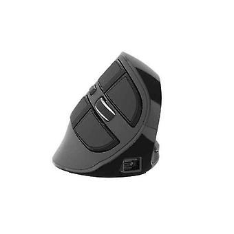 Mouse Wireless Natec EUPHONIE 2400 DPI Nero