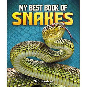 Mein bestes Buch der Schlangen - Bestes Buch von