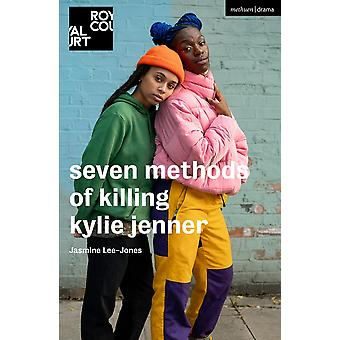 sette metodi per uccidere Kylie Jenner