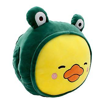 YANGFAN Cute Hand Warmer Cartton Animal Plush Pillow