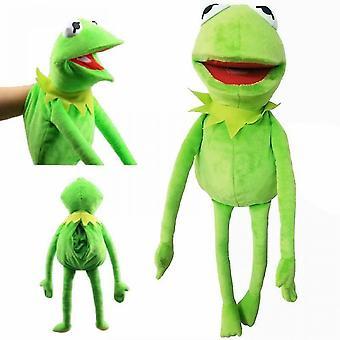 Žaba ruka bábka