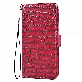 Leather Cover For Samsung Galaxy S5, Stand Function And Card Slot