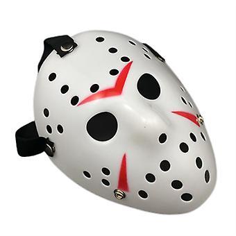 Kostume Jason Mask , Cosplay Halloween Maskerade Party Horror Mask