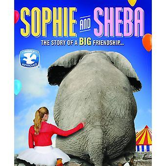 Sophie & Sheba [Blu-ray] USA import