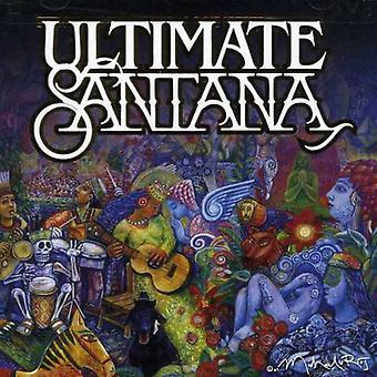 Santana - Ultimate Santana [CD] USA import
