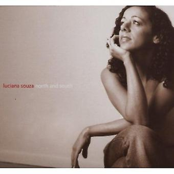 Luciana Souza - North & South [CD] USA import
