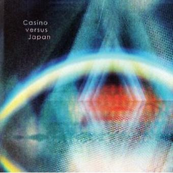 Casino Versus Japan - Night on Tape [CD] USA import