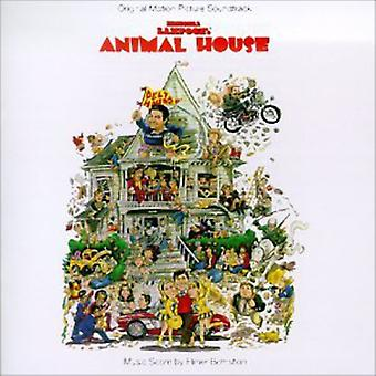 Various Artists - Animal House-20th Anniversary [CD] USA import