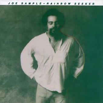 Joe Sample - Rainbow Seeker [CD] USA import