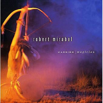 Robert Mirabal - Warrior Magician [CD] USA import