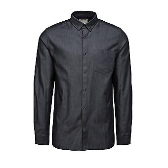 Jack and Jones Harry Black Casual Shirt