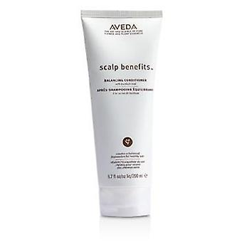 Aveda Scalp Benefits Balancing Conditioner - 200 ml / 6,7 Unzen