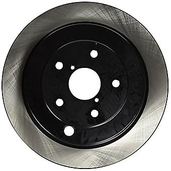 Centric Parts 120.47028 Premium Brake Rotor with E-Coating