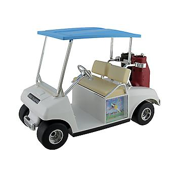 World Champion Miniature Golf Cart Alarm Clock