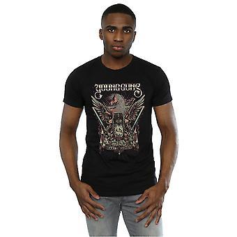 Young Guns Men's Dearly Departed T-Shirt