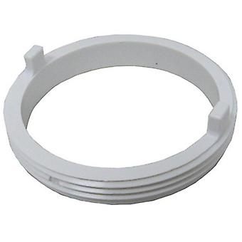 Balboa HydroAir 30-5006WHT Butterfly Jet Retaining Ring - White