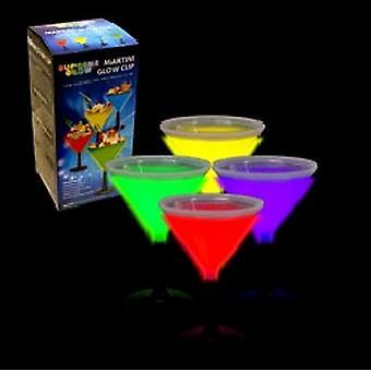 Hohto-Dark Martini lasit