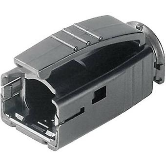 STX kink bescherming mouw RJ45 stekker H86011A0001 Grey Telegärtner H86011A0001 1 PC('s)