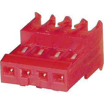 TE Connectivity zbiorników (standard) MTA-100 całkowitą liczbę pinów 2 1 3-644042-2 szt.