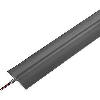 VULCASCOT pod cablu cauciuc negru nr. de canale: 1 9000 mm continut: 1 buc (e)