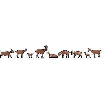 NOCH 15752 H0 figuras cabras