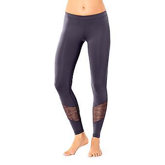 Sloggi Women MOve Flex Tight - Mauve Grey