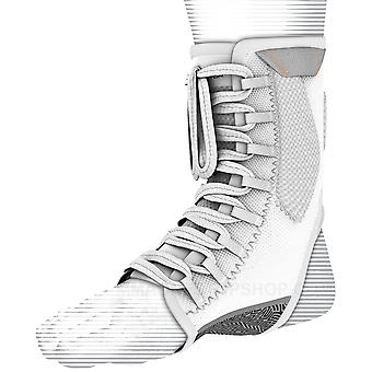 Shock Doctor 849 Ultra Gel Lace Ankle Support - White
