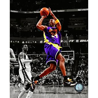 Kobe Bryant - Spotlight Collection  (#2) Photo Print (8 x 10)