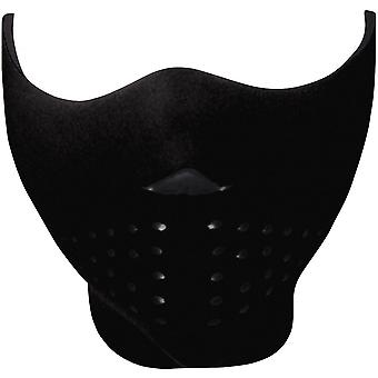 Manbi Kids Face Mask - Black