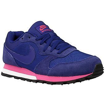 Nike MD Runner 749869446 καθολική όλο το χρόνο γυναικεία παπούτσια