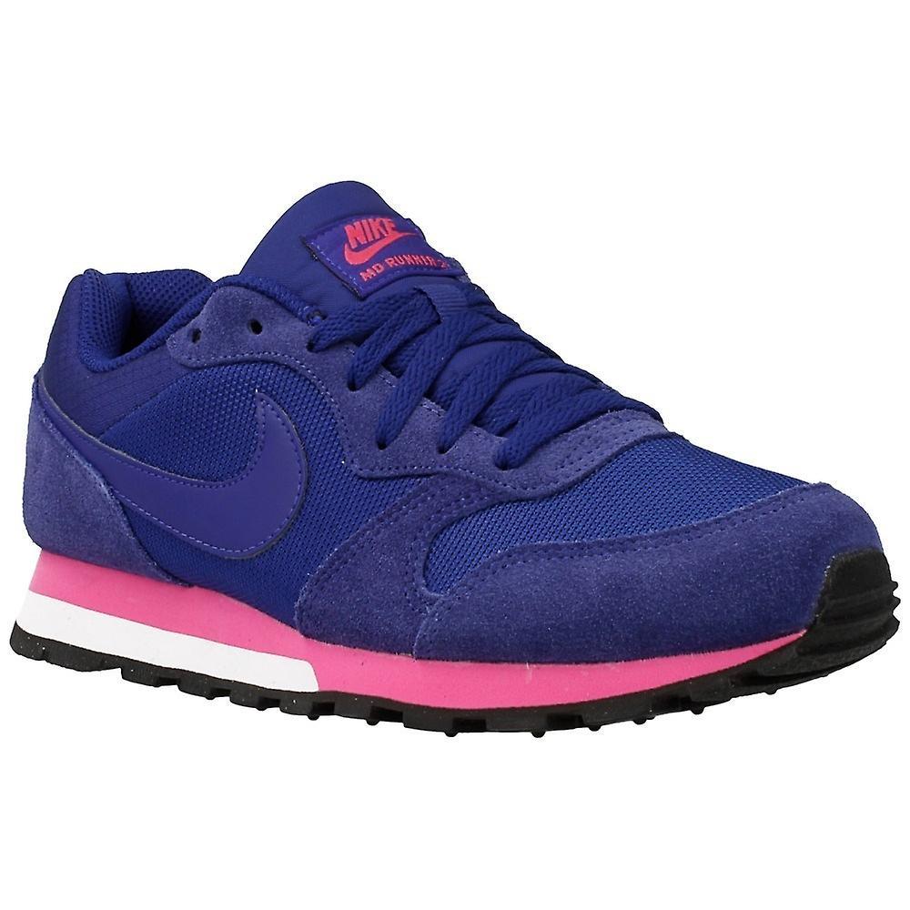 Nike MD Runner 749869446 universal summer women shoes upS9a