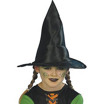 الطفل سميفي قبعة الساحرة