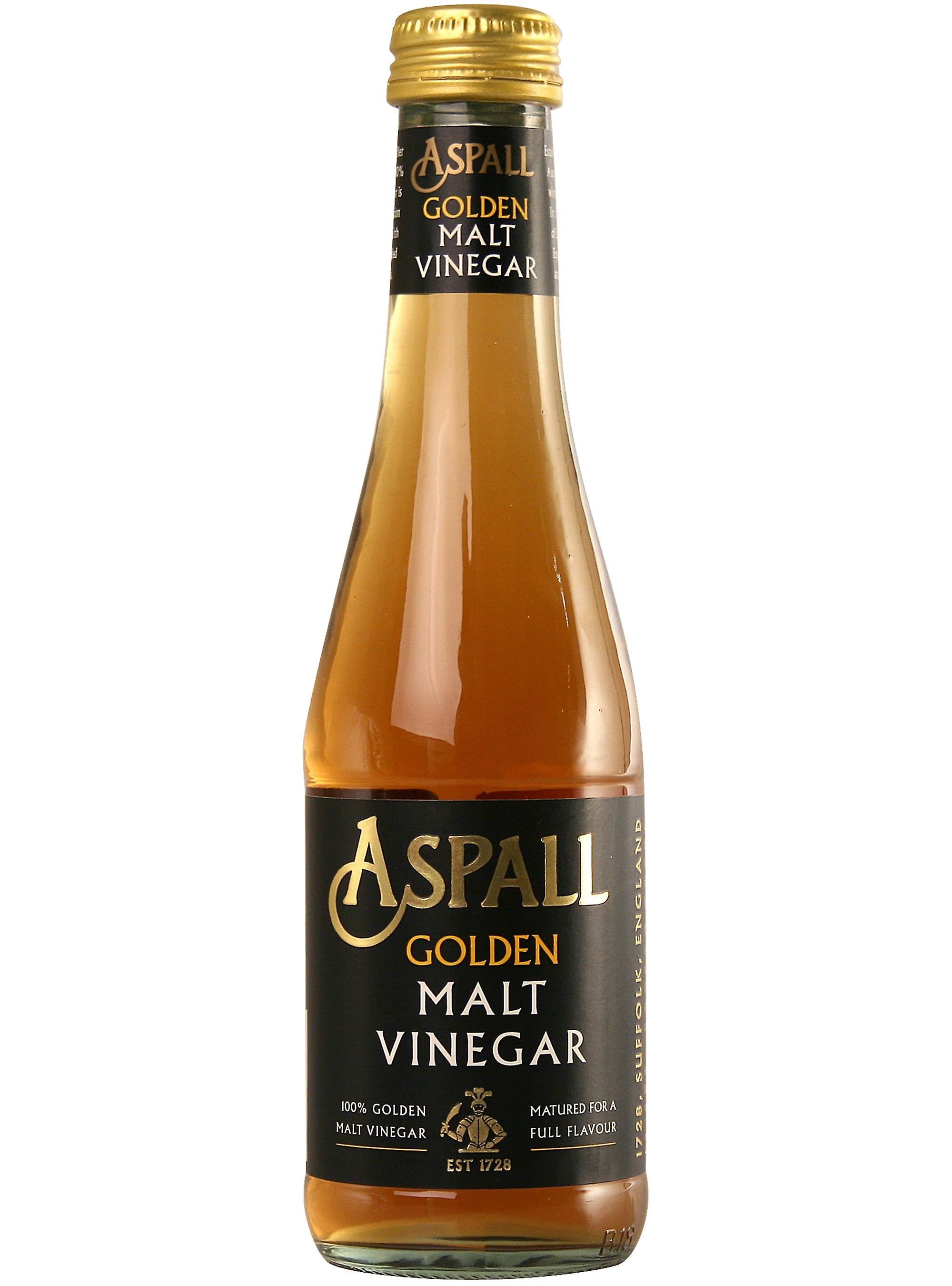 Aspalls Golden Malt Vinegar